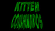 Multimedia Project: Kitten Commandos